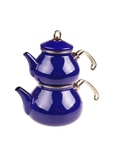 Taşev Çaydanlık Renksiz